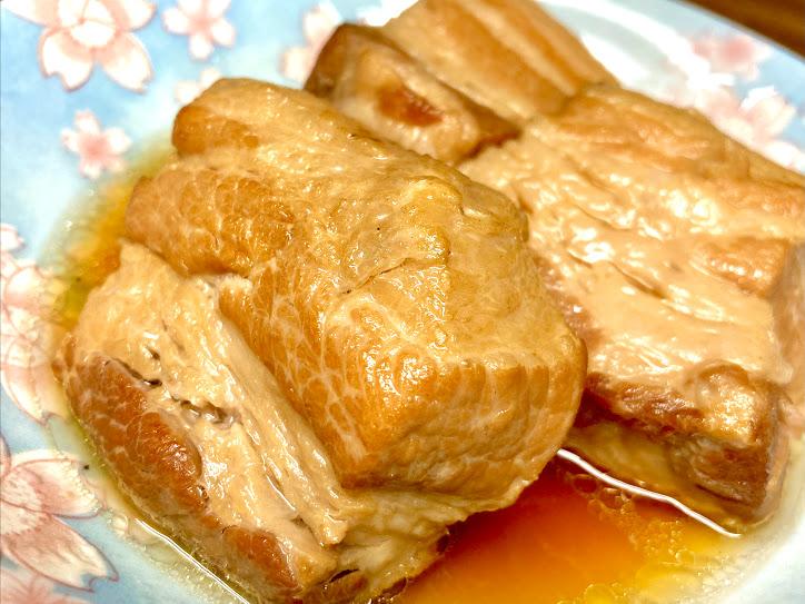 トロトロな豚の角煮は難しい?簡単でとろとろしみしみな豚の角煮レシピ