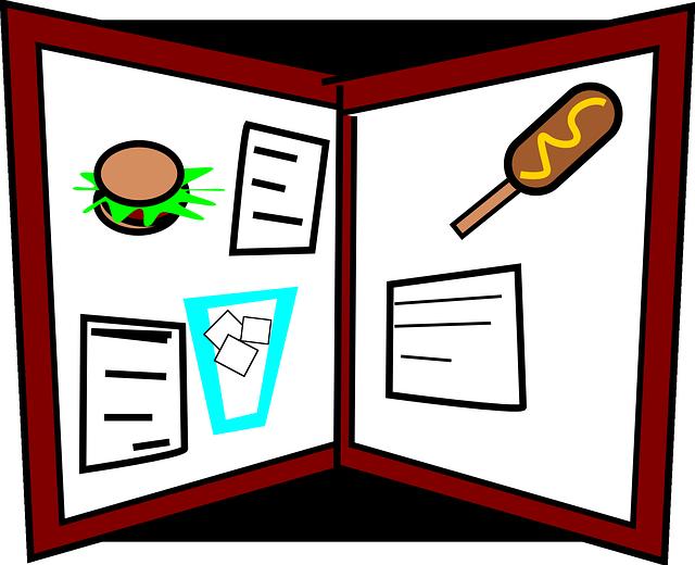 飲食店の集客方法「酔ったときに食べたくなる食べ物」の巻。飲食店のメニュー作りの参考に。メニュー表